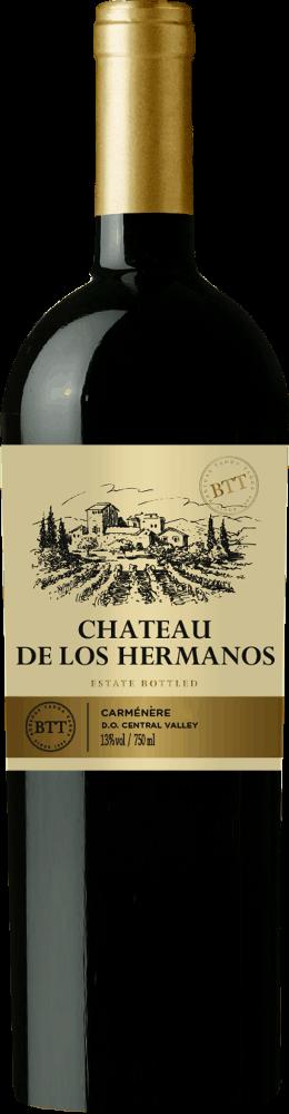 Chateau de Los Hermanos Carménère