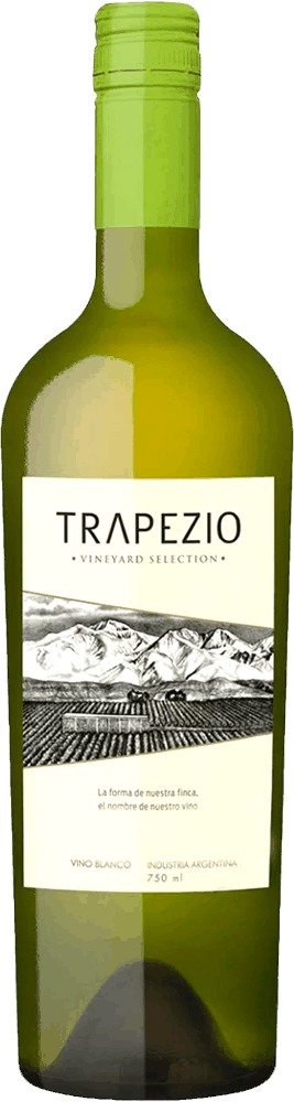 Trapezio Vineyard Chardonnay