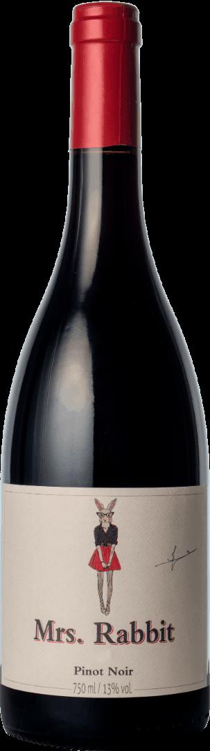 Mrs. Rabbit Pinot Noir