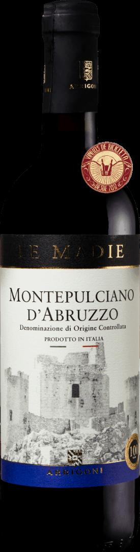 Le Madie Montepulciano d'Abruzzo
