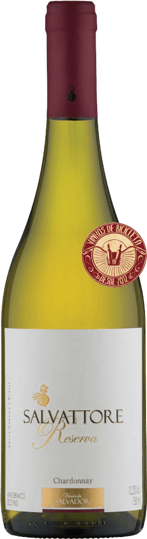 Salvattore Reserva Chardonnay