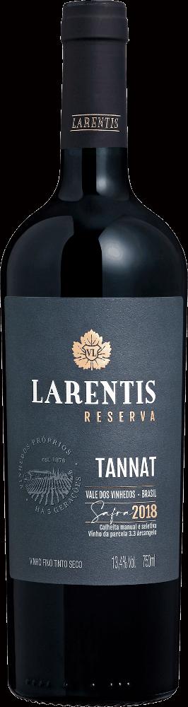 Larentis Reserva Tannat