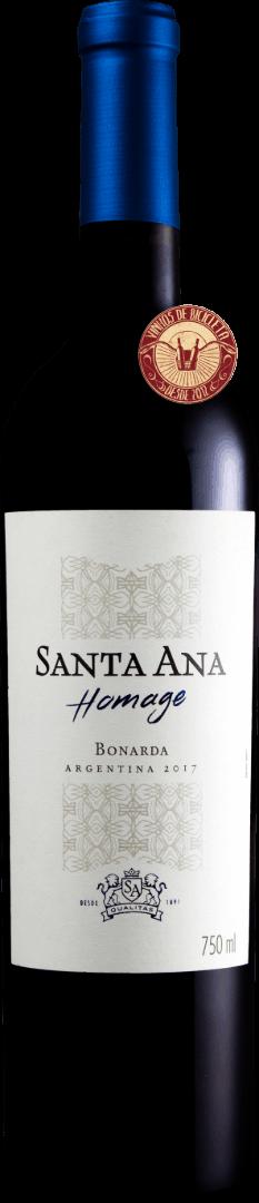 Santa Ana Homage Bonarda