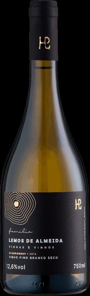 Familia Lemos de Almeida Chardonnay