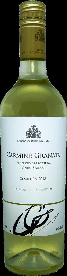 Carmine Granata Semillón