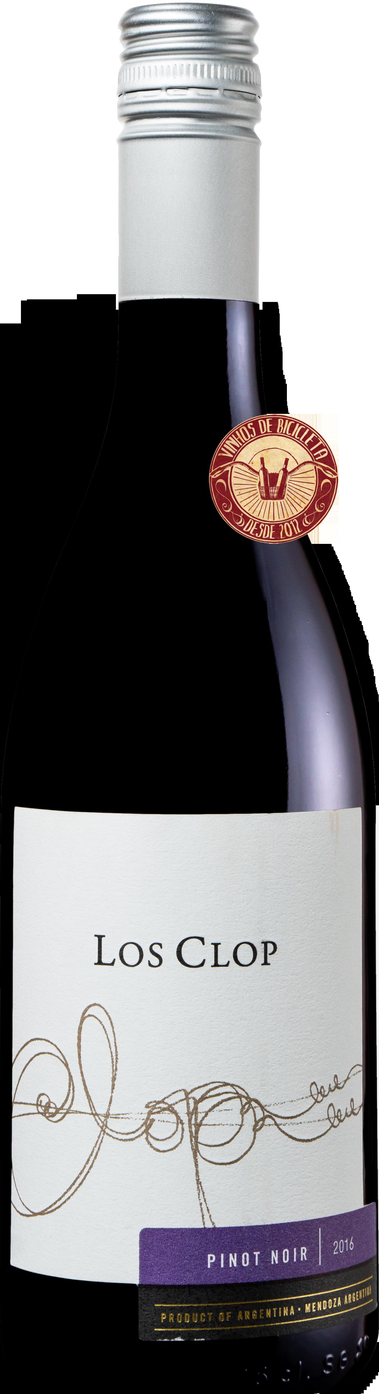 Los Clop Pinot Noir