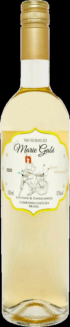 Marie Gabi Petit Manseng