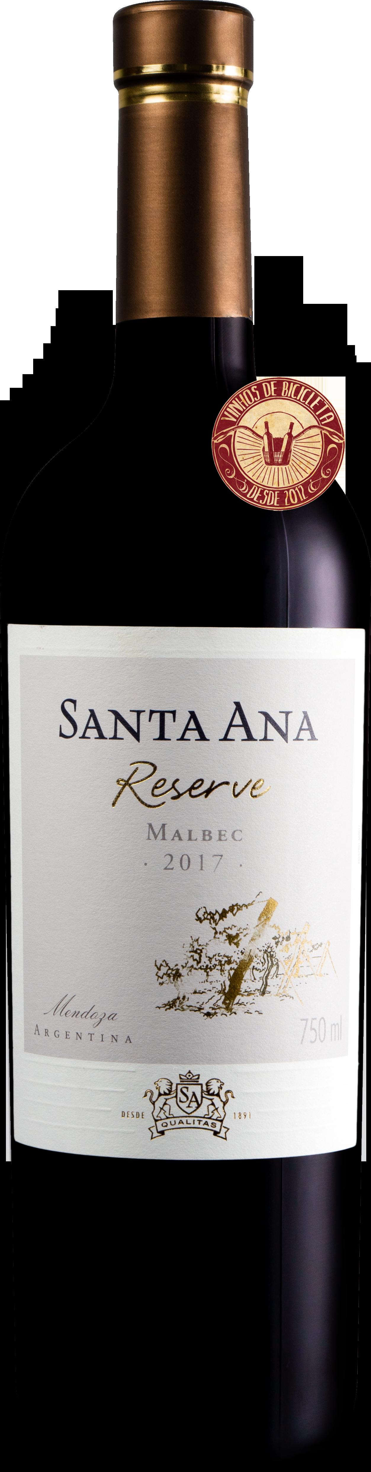 Santa Ana Reserve Malbec