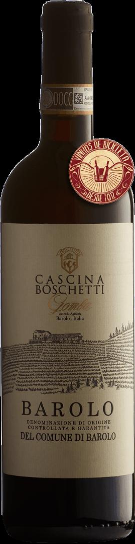 Cascina Boschetti Barolo D.O.C.G.