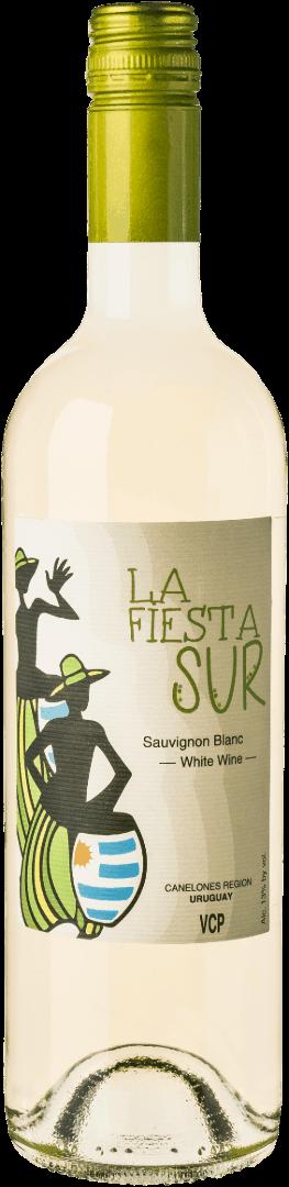 La Fiesta Sur Sauvignon Blanc