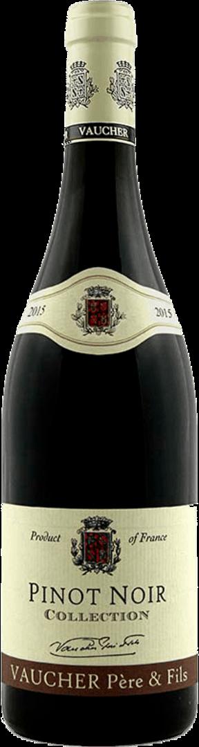 Vaucher Père & Fils Collection Pinot Noir