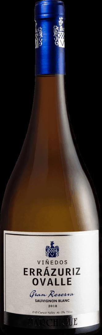 Errázuriz Ovalle Gran Reserva Sauvignon Blanc