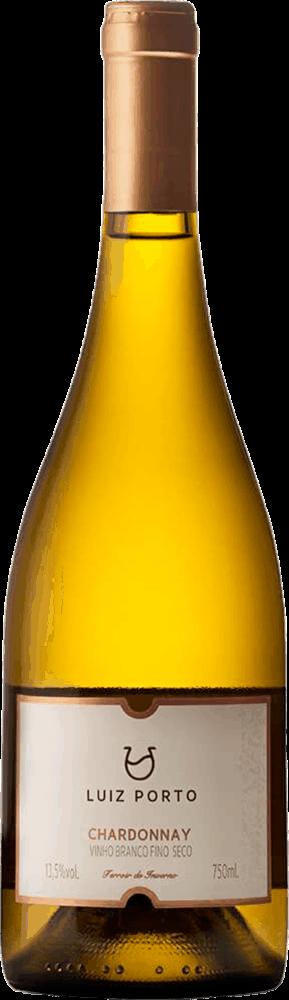 Luiz Porto Chardonnay