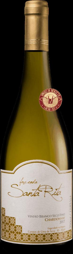 Fazenda Santa Rita Chardonnay