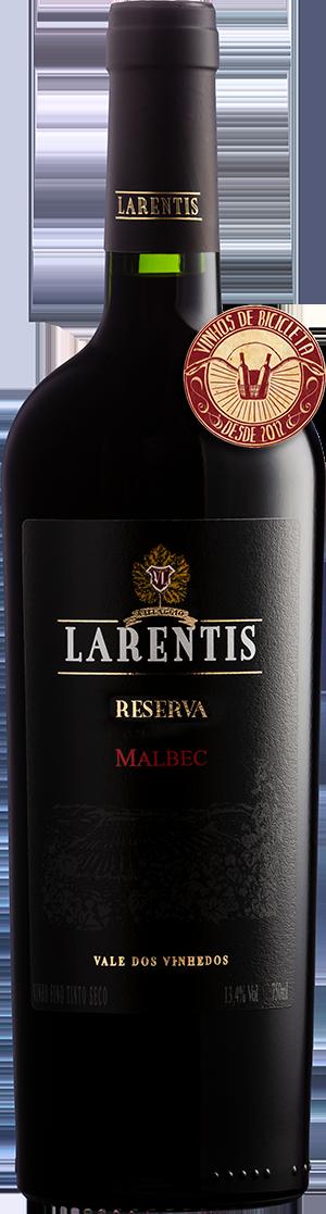 Larentis Reserva Malbec