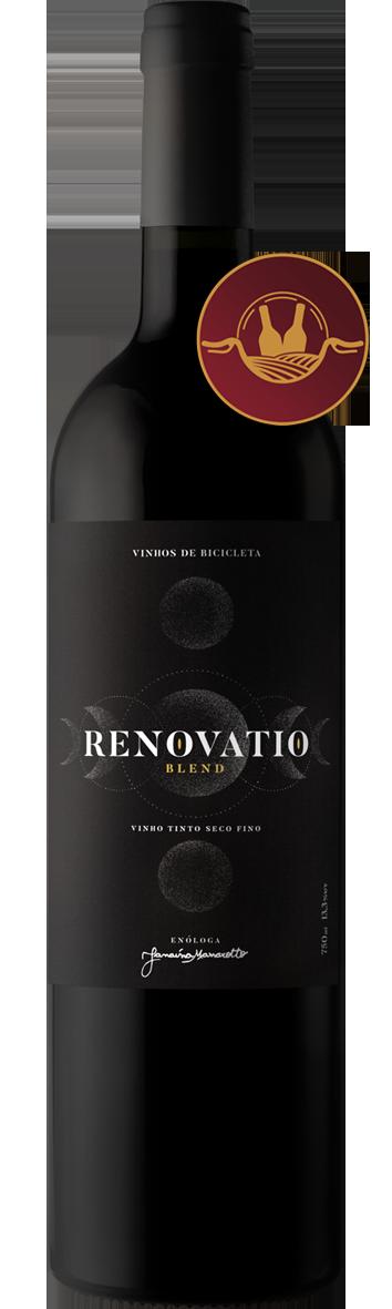 Renovatio Premium Blend