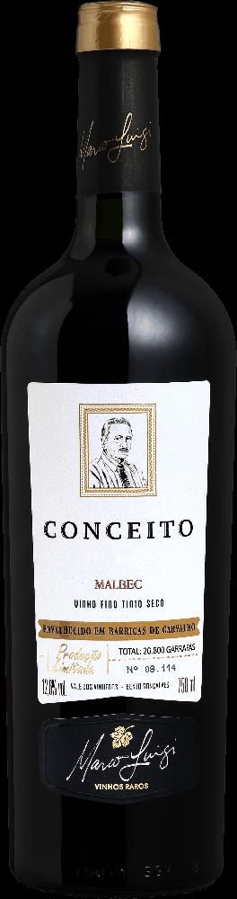 Marco Luigi Conceito Malbec