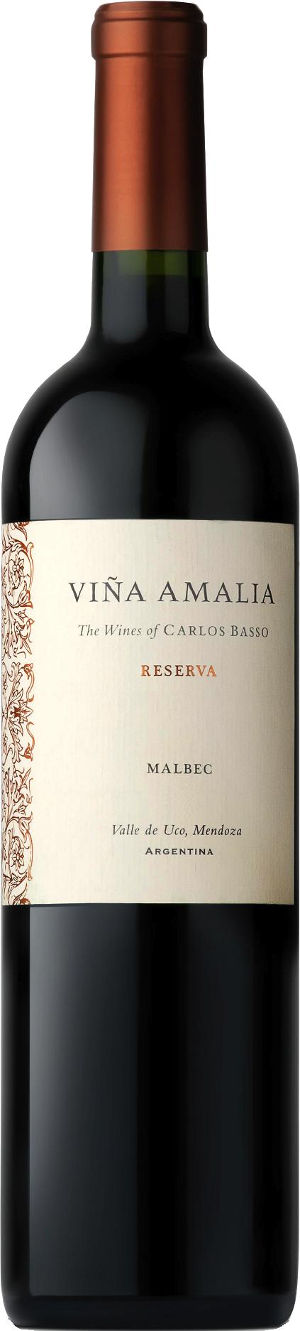 Viña Amalia Reserva Malbec