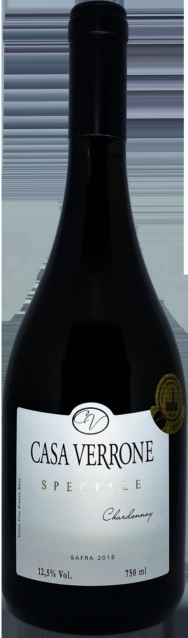 Casa Verrone Speciale Chardonnay