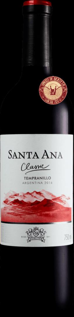 Santa Ana Classic Tempranillo