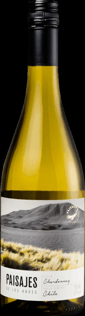 Les Bourgarels Chardonnay