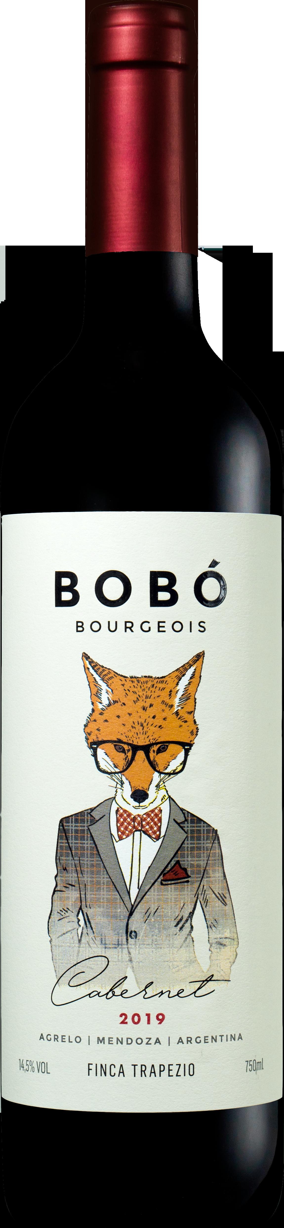 Bo Bó Bourgeois Cabernet Sauvignon