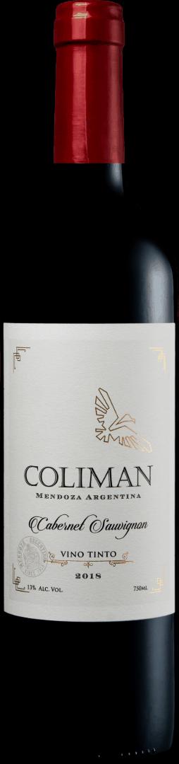 Coliman Cabernet Sauvignon