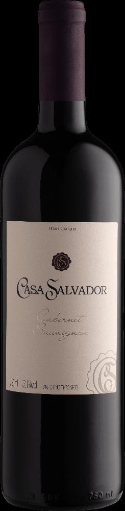 Casa Salvador Cabernet Sauvignon