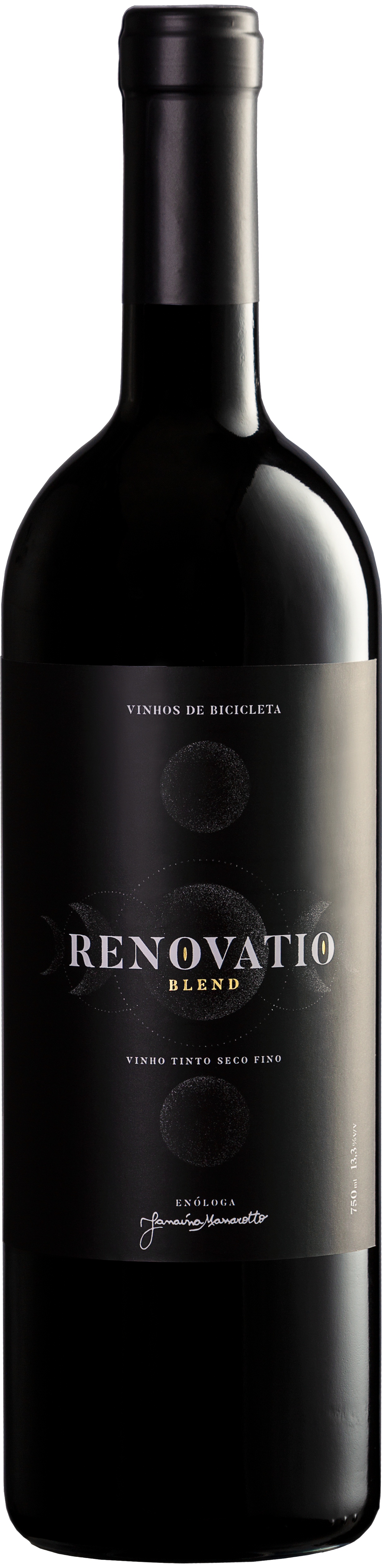 Renovatio Premium Blend