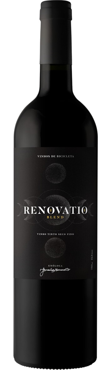 Renovatio Premium Blend • CLUBE