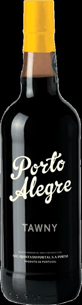 Porto Alegre Tawny