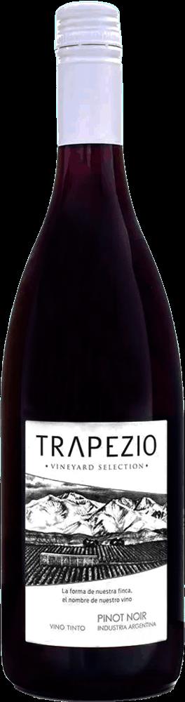 Trapezio Vineyard Pinot Noir