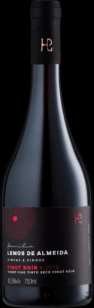 Familia Lemos de Almeida Pinot Noir