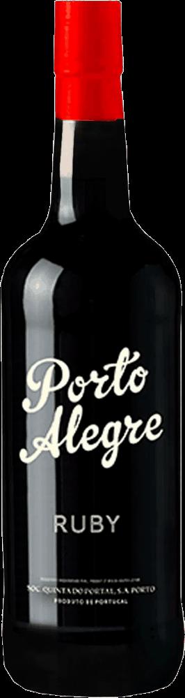 Porto Alegre Ruby