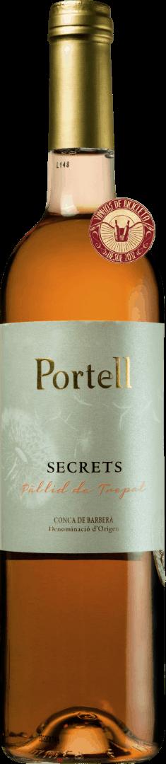 Portell Secrets Rosé