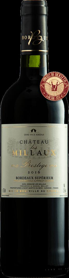 Château les Millaux Prestige
