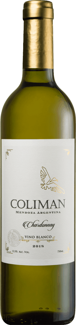 Coliman Chardonnay