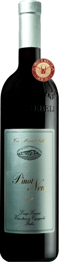 Ca'Montebello Pinot Nero