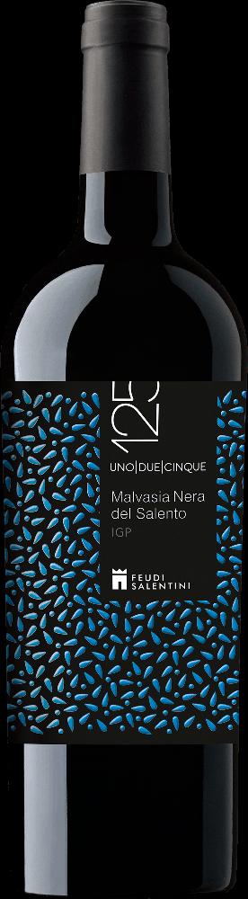 125 Malvasia Nera del Salento I.G.P.