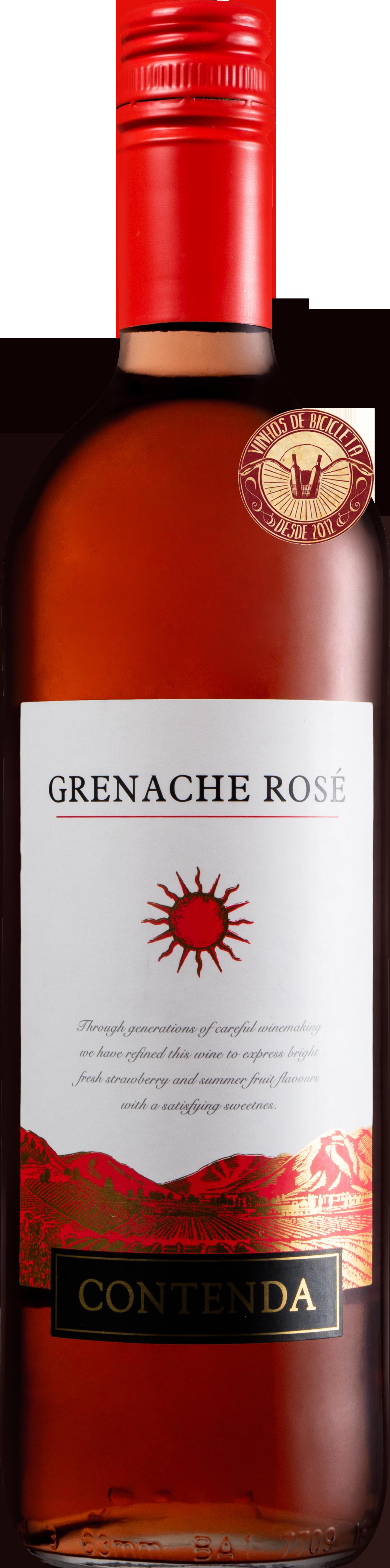 Contenda Grenache Rosé