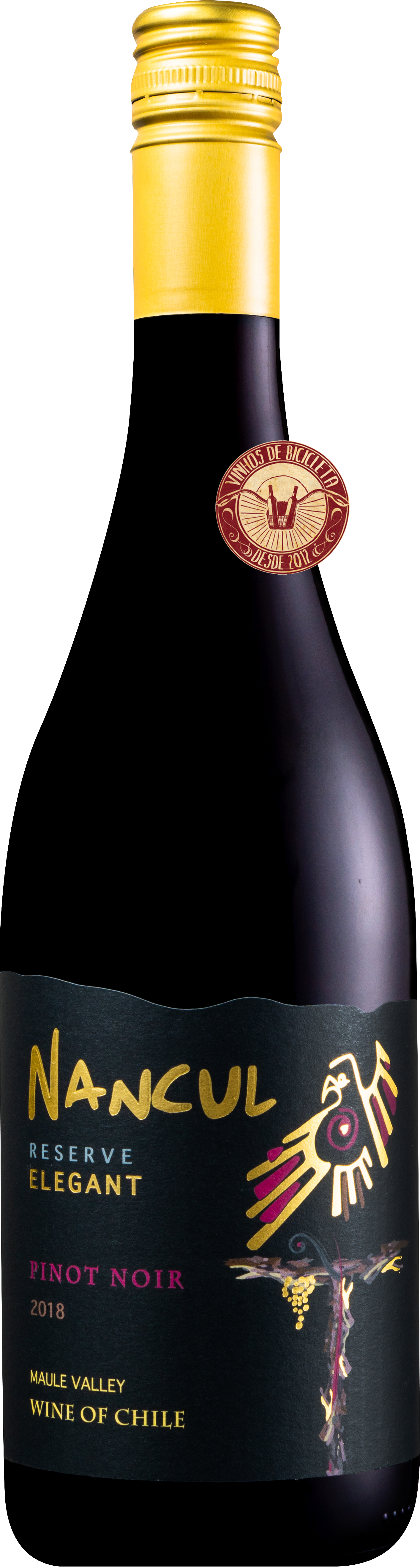 Nancul Reserve Elegant Pinot Noir