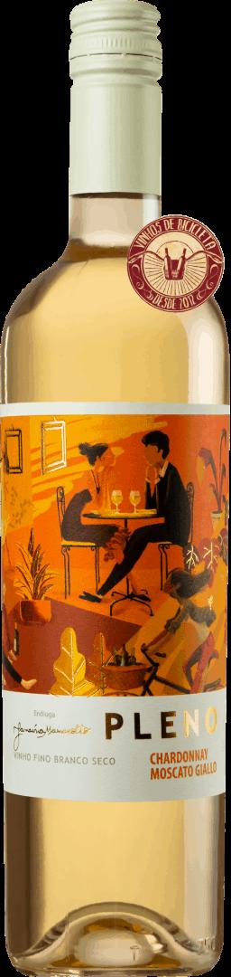 Pleno Chardonnay & Moscato Giallo